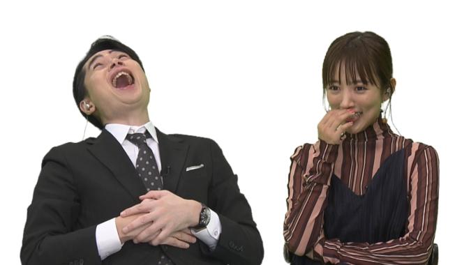 吉村崇さんと、女優の夏菜さん