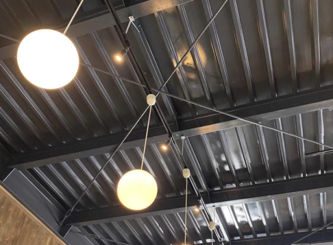 カフェマルゴ 倉庫