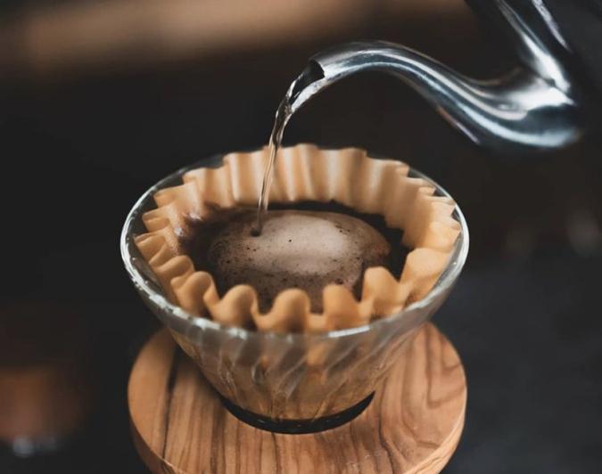 ばんぢろ ドリップコーヒー