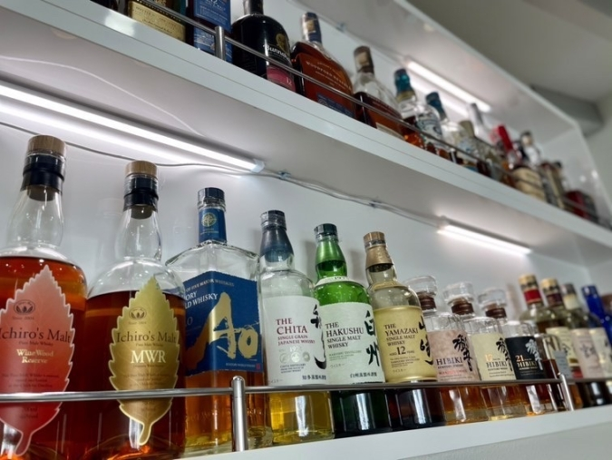cafe KIKUYA(カフェ キクヤ) アルコール