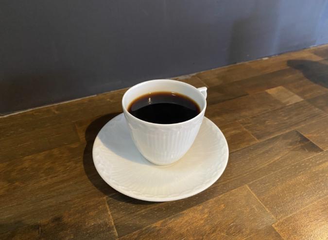 カフェマルゴ コーヒー