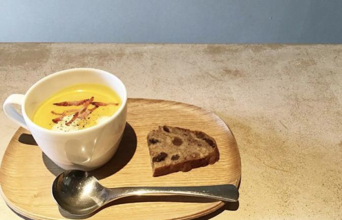 ヒラキッチン スープ