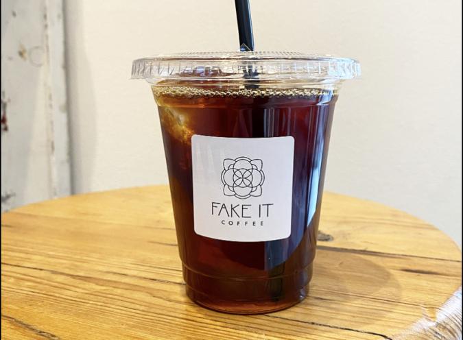 FAKE IT COFFEE(フェイクイットコーヒー) 水だし