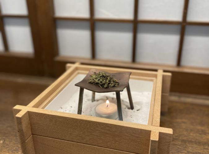 KANOYA teasalon&shokudou お茶