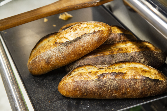 モロパン パン