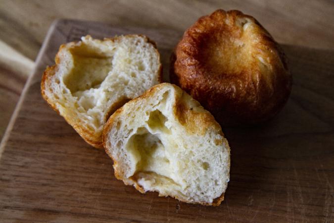 モロパン モロの塩パン