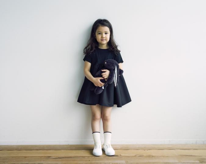 IÉNA ENFANT ドレス