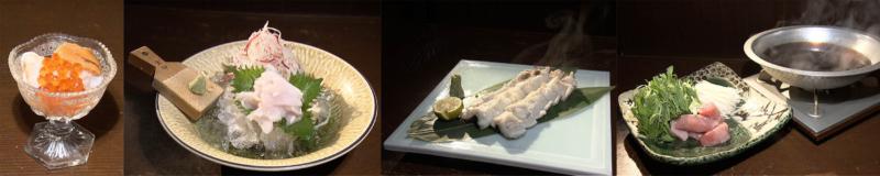 福岡すっぴんツアー! おのころ 料理