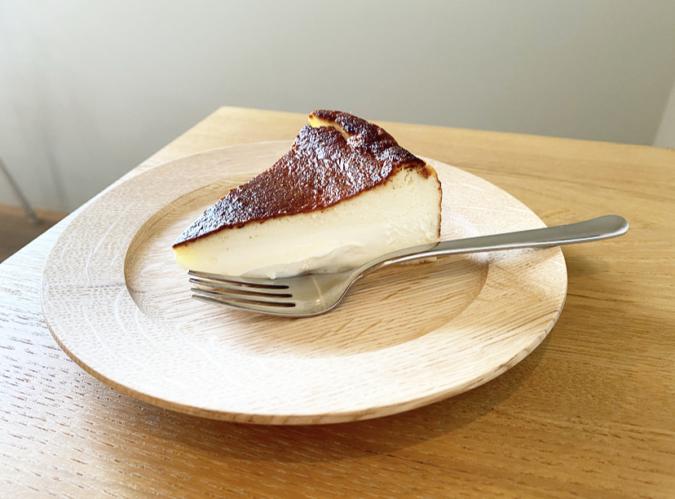 jingoro(ジンゴロウ)チーズケーキ