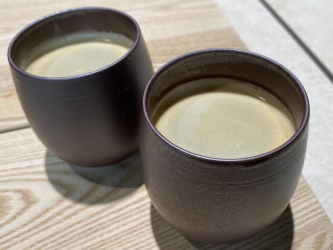 栗歩(くりほ) コーヒー