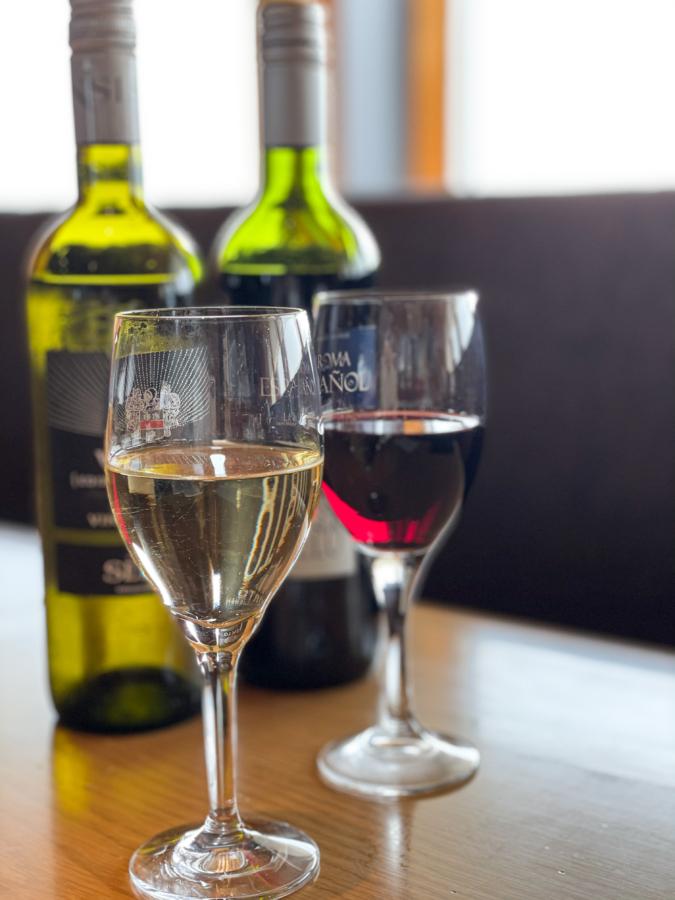 レッドフランマ ワイン
