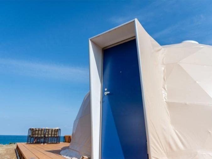 LASPARK RESORT(ラズパーク リゾート) ブルー