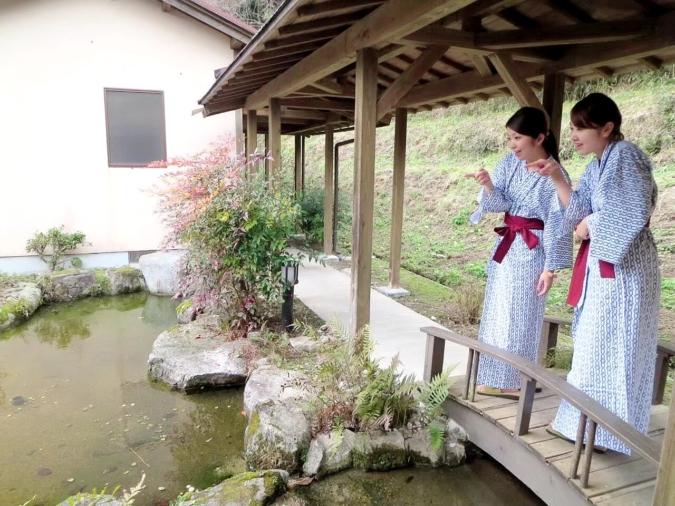 古湯温泉ONCRI/おんくり 温泉
