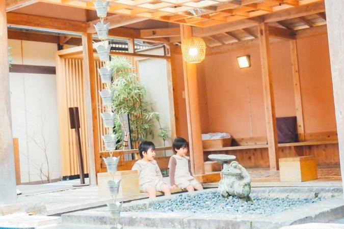 古湯温泉ONCRI/おんくり 足湯