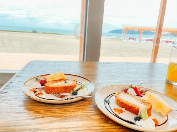 LASPARK RESORT(ラズパーク リゾート) デザート