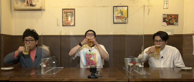 福岡すっぴんツアー! ビール