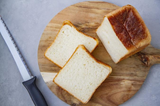 パンサク 食パン