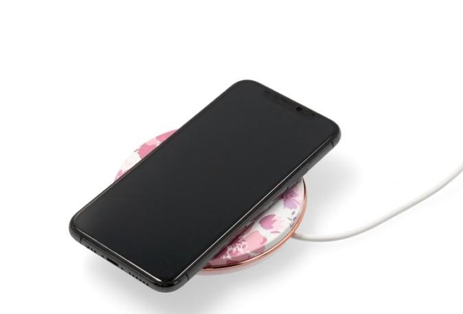 藻場入り携帯充電器