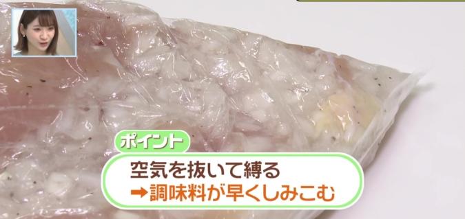 むね肉de玉ねぎたっぷり♡生姜焼きステーキ 作り方