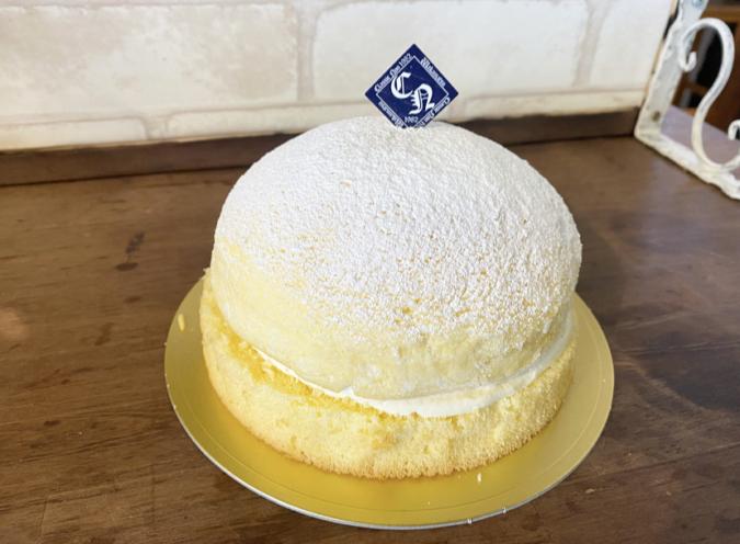 Classic Non 1982 チーズ ケーキ