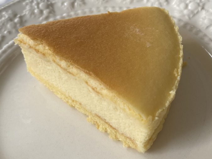 ダディのチーズケーキ