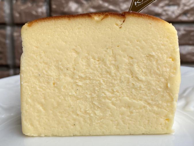 チーズケーキ KAKA
