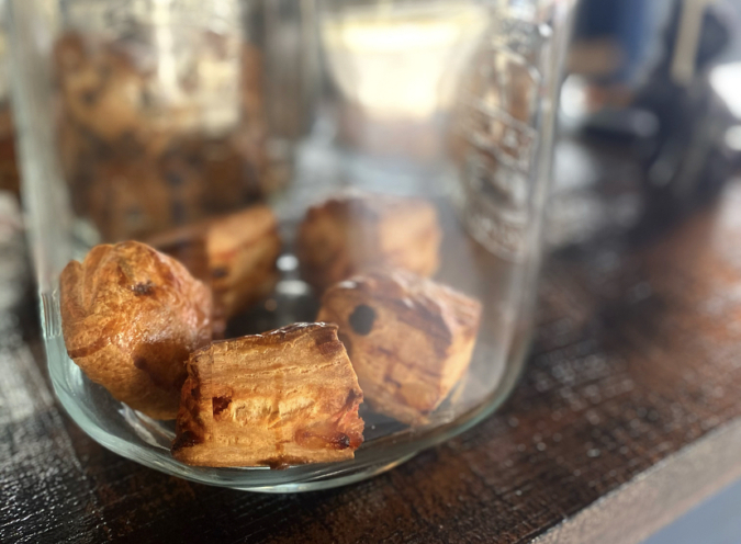 ottimo(オッティモ)焼き菓子カフェ スコーン