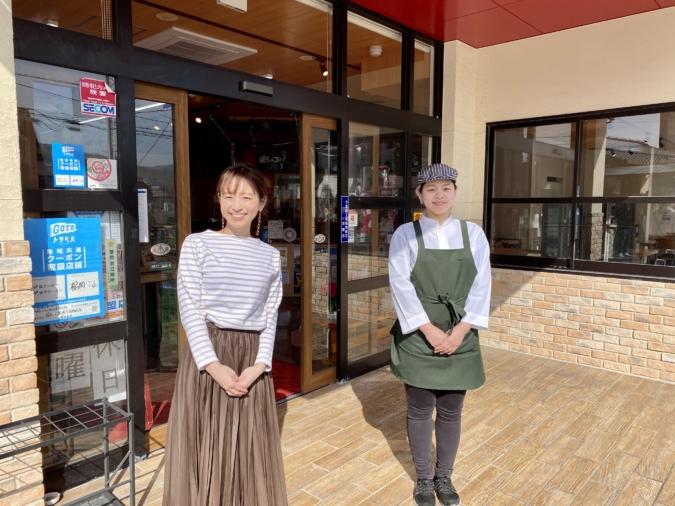 堀ちゃん牧場 今宿駅前店 伊藤舞