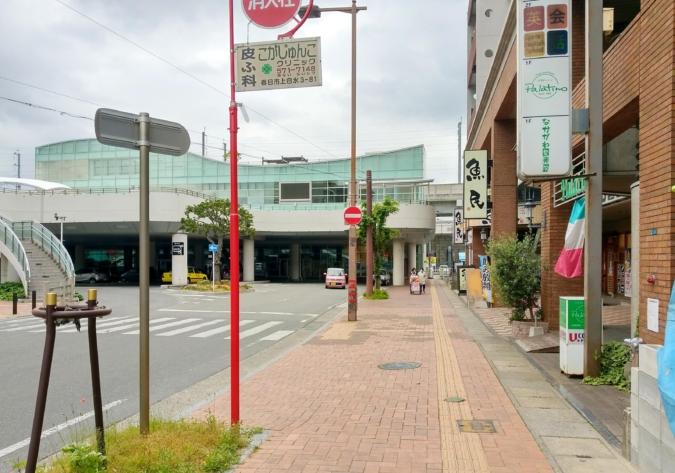 博多南駅からも徒歩すぐ
