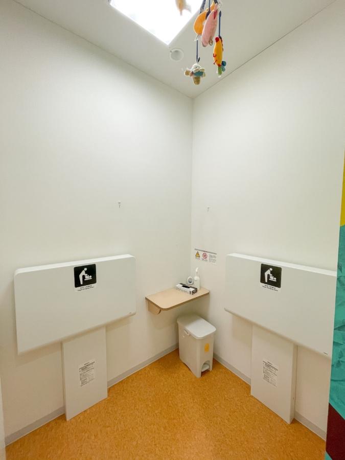 授乳室 アミュパ博多
