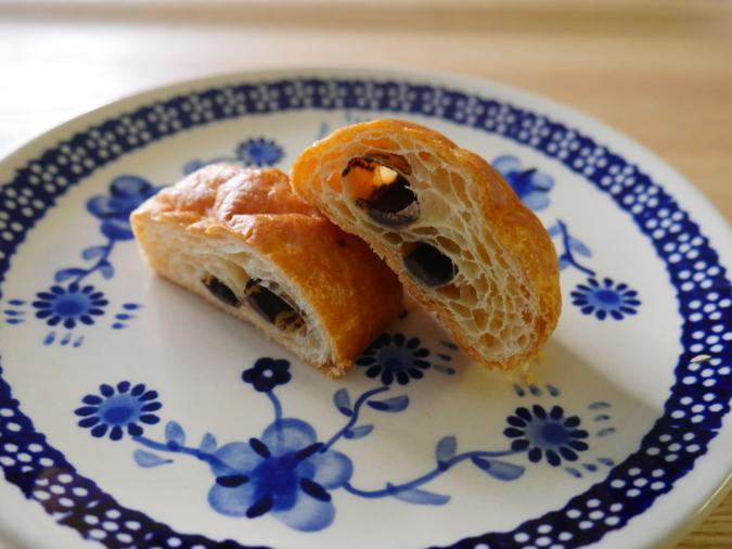 パン パンオショコラAOP