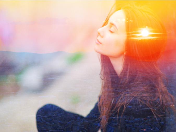 【ソウルナンバー1の人】守護神 ISHTAR イシュター(境界線の女神)