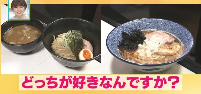 麺や鱗道(りんどう)