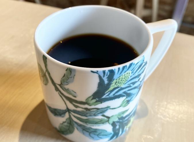 Ichi Cafeコーヒー