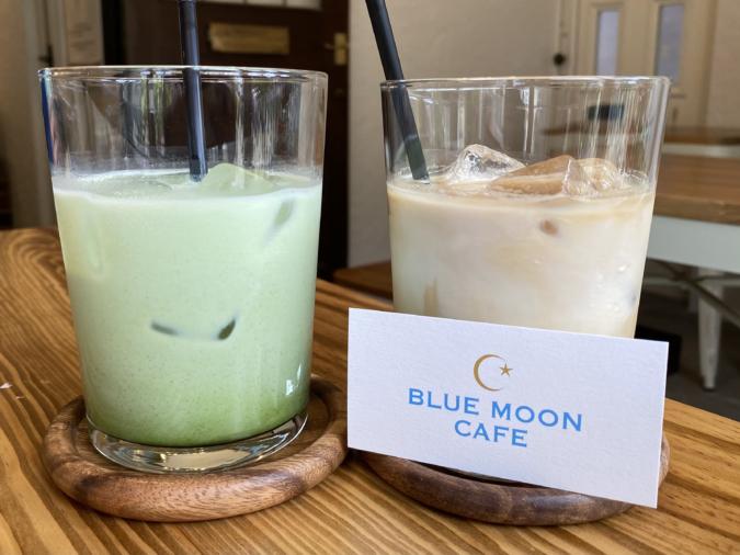 BLUE MOON CAFE(ブルームーンカフェ)ドリンク