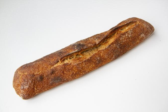 『OKUZOE SEIPAN(奥添製パン)』チャバタ