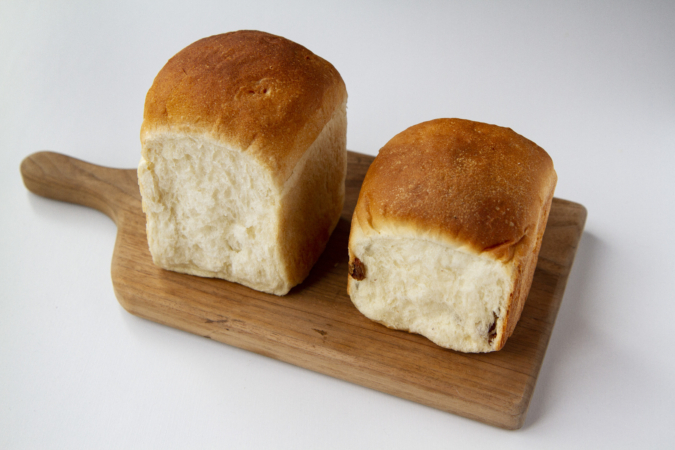 on the Toast(オンザトースト)食パン