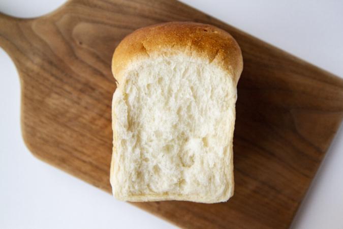 on the Toast(オンザトースト)パン・ド・ミ