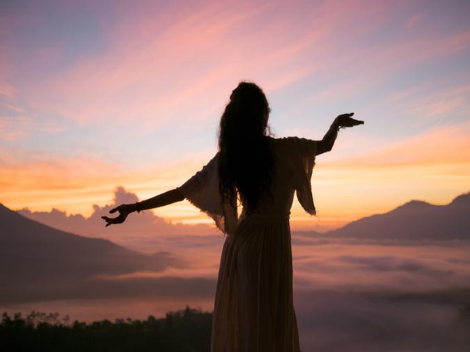【ソウルナンバー7の人】守護神 LAKUSHMI ラクシュミ(富とチャンスの女神)