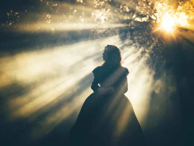 【ソウルナンバー9の人】守護神 IXCHEL イクシェル(開運とインスピレーションの女神)