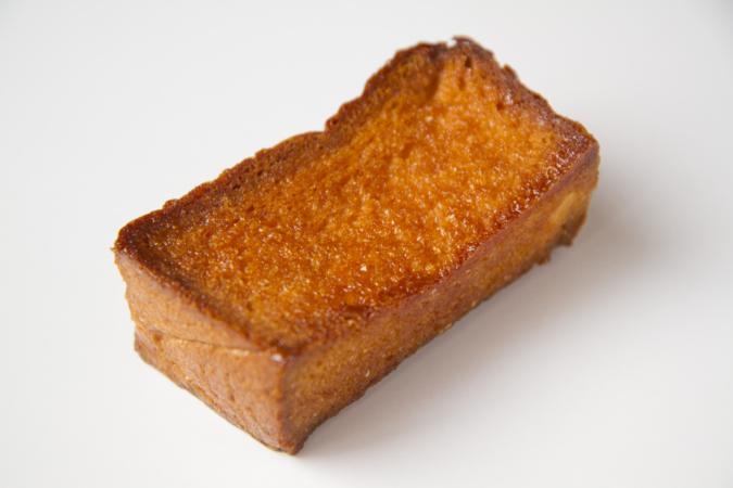 BAKERYタツヤのハニートースト