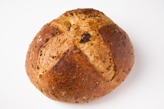 BAKERY タツヤの穀物パン