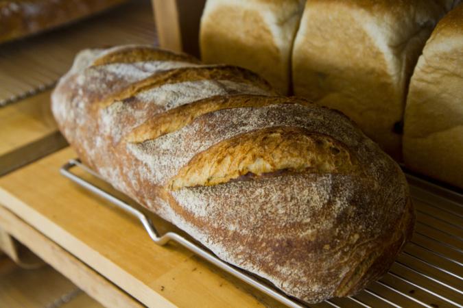 BAKERY タツヤのパン