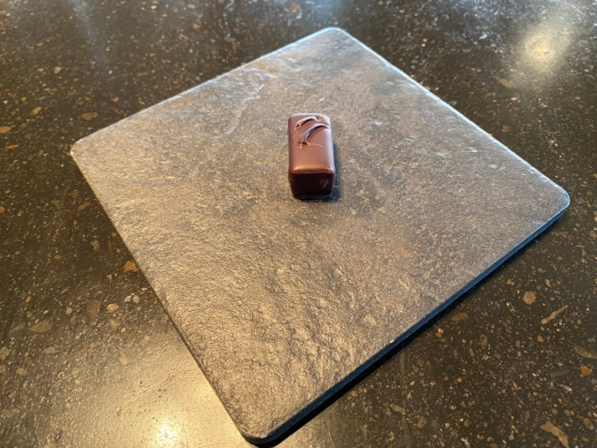 NICO chocolaterie(ニコ ショコラトリー)セットのボンボンショコラ