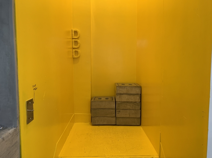 DDD(ディーディーディー)店内