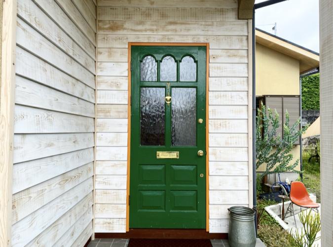 「7GO室」入口ドア