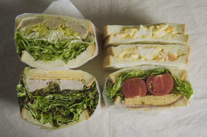 りるさんど サンドイッチ