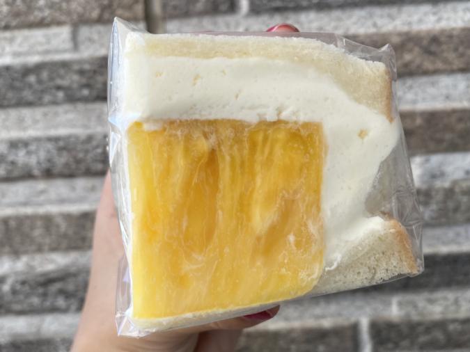 Patisserie&cafe Anju(パティスリー&カフェ アンジュ)ひと口サンド