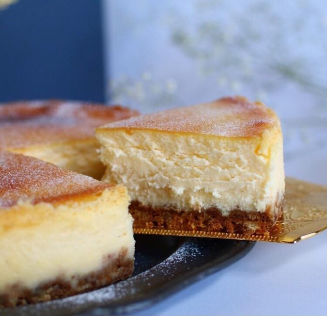 『Lea Lea&co.(レアレア)』チーズケーキ
