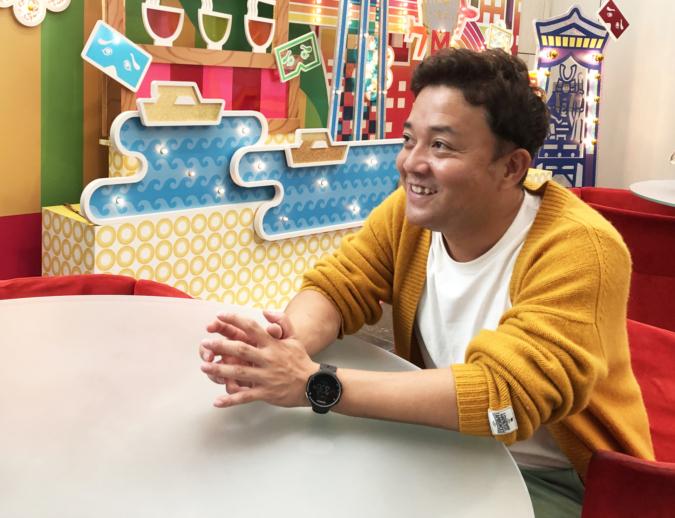 斉藤優さん